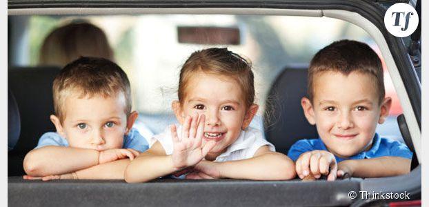 5 jeux gratuits pour occuper les enfants en voiture
