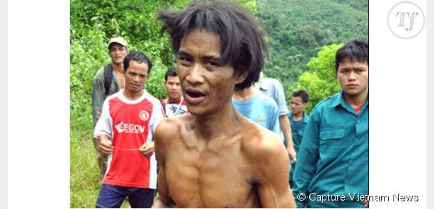 Vietnam : ils passent 40 ans dans la jungle pour fuir la guerre
