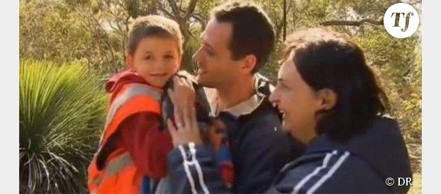 Australie : un enfant sauvé par un kangourou