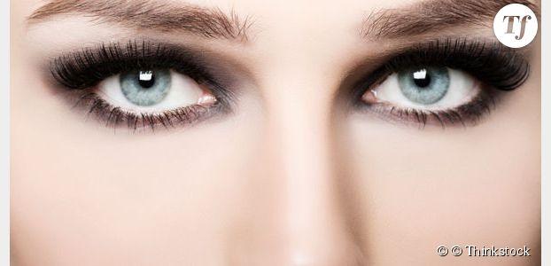 Rentrée 2013 : Tendances maquillage automne-hiver 2013