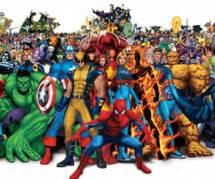Marvel : les studios prévoient  des films jusqu'en 2021