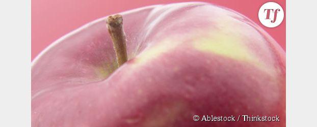Santé : une pomme par jour éloigne le médecin