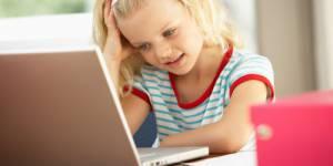 Réseaux sociaux : une étude révèle les risques pris par les enfants