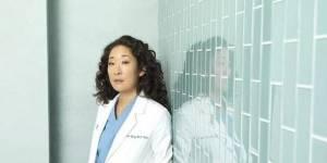 Grey's Anatomy Saison 10 : Sandra Oh (Cristina) quitte la série
