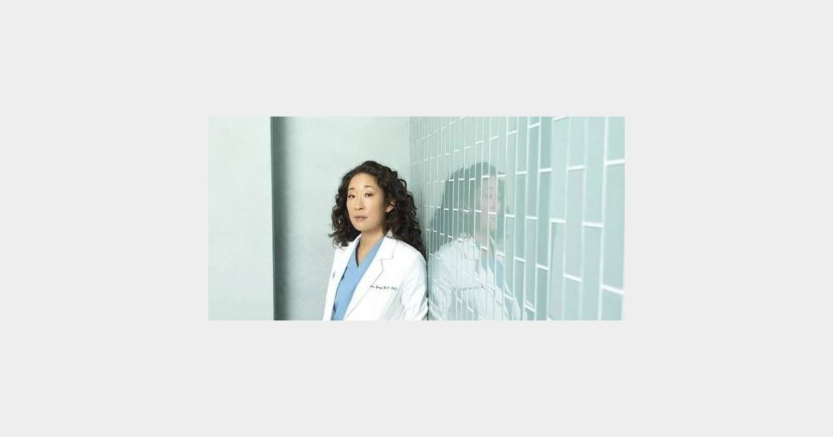 Grey\'s Anatomy Saison 10 : Sandra Oh (Cristina) quitte la série ...