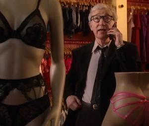 Fading Gigolo: Woody Allen joue le mac pour John Turturro
