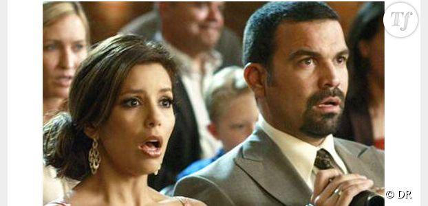 Desperate Housewives: Eva Longoria et  Ricardo Chavira réunis à l'écran
