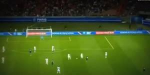 PSG vs Ajaccio : revoir le but de Cavani – Vidéo replay