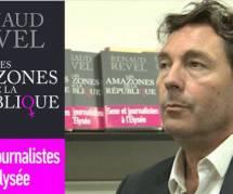Mais pourquoi les journalistes sortent-elles avec les hommes politiques ? - vidéo
