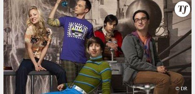 Big Bang Theory : Jim Parsons veut 12 saisons