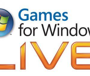 Microsoft: Games for Windows Live arrêté le 1er juillet 2014