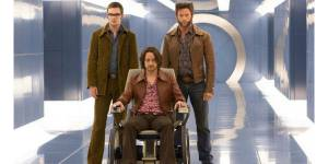 X-Men: Days of Future Past: première photo dévoilée