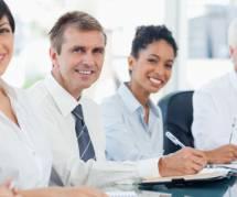 Comment réussir un entretien collectif ?