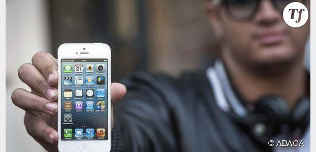 Apple : iPhone consomme plus d'énergie qu'un frigo