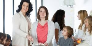 Super Nanny: Les Nannies arrivent sur M6