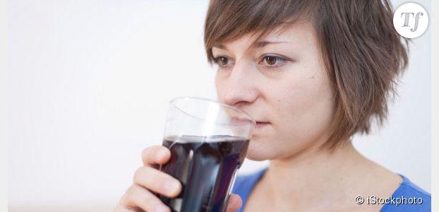 Le soda menacerait aussi la fertilité