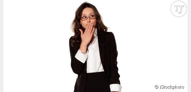 La carrière d'une femme sur deux freinée par le manque de confiance en soi