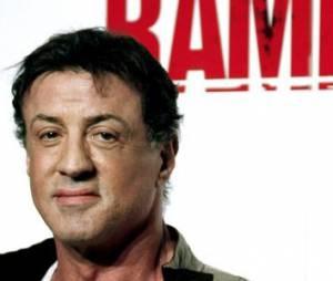 Sylvester Stallone dans une série sur Rambo ?