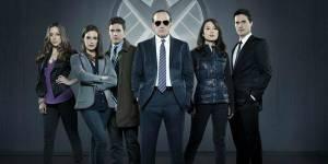 Agent of S.H.I.E.L.D : une nouvelle vidéo dévoilée