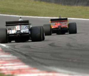 Grand Prix de Belgique 2013 : course du 25 août en streaming ?