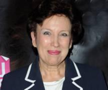 Ça Ira : Roselyne Bachelot dans le clip de Joyce Jonathan