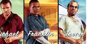 GTA V : le jeu vidéo de tous les excès interdit aux moins de 18 ans