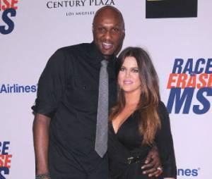 Khloé Kardashian : Lamar Odom porté disparu