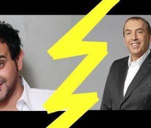 Europe 1 : Cyril Hanouna et Jean-Marc Morandini la réconciliation ?