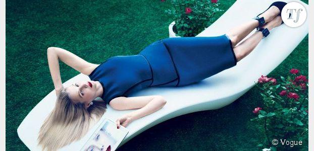 Marissa Mayer dans Vogue, trop glamour pour les féministes ?