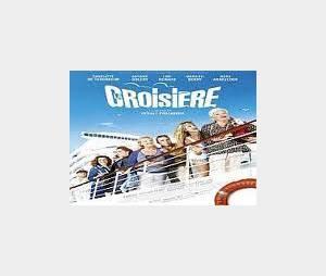 La Croisière: Line Renaud et Charlotte de Turckheim sont sur un bateau...