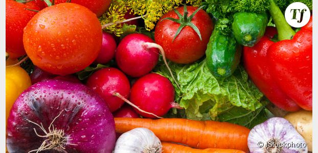 Manger 5 fruits et légumes par jour, une recommandation inutile ?