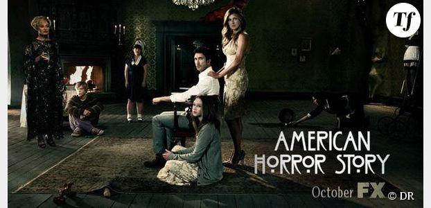American Horror Story Saison 3 : vidéos et spoilers