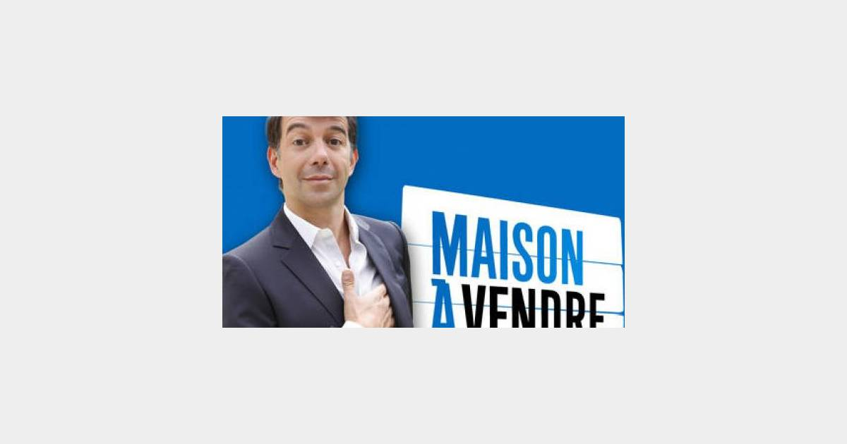 maison vendre revoir l mission du 28 ao t sur m6 replay. Black Bedroom Furniture Sets. Home Design Ideas