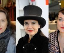 Rentrée littéraire 2013 : les 11 romans féminins qui feront l'automne