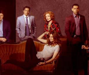 Castle Saison 5 : épisodes inédits en replay et streaming sur Pluzz