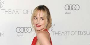 Dakota Johnson : qui est l'Anastasia Steele de 50 Shades of Grey ?