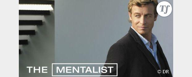 Mentalist Saison 5 : diffusion de la série sur TF1 et en streaming sur TF1 Replay