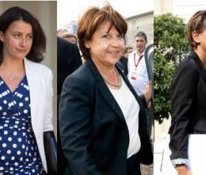 Duflot, Aubry et Vallaud-Belkacem : leur rentrée sur Twitter