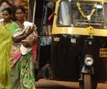 Les conflits de dot tuent une femme par heure en Inde