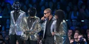 """""""Get Lucky"""" : Daft Punk aurait plagié l'air d'un musicien coréen – vidéo"""