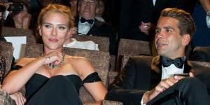 Romain Dauriac : 5 choses à savoir sur  le fiancé de Scarlett Johansson