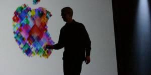 iPhone 5S : un écran de 6 pouces à la sortie ?