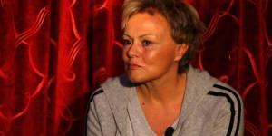 Muriel Robin sur TF1 : revoir l'addition, Le Noir  et ses autres sketches célèbres en vidéo