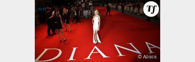 Diana avec Naomi Watts : le biopic sur Lady Di lynché par les critiques anglais