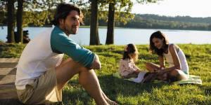 Escapade en amoureux ou week-end en famille? Faites les deux!