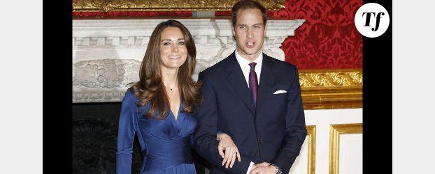 Kate et William : les vidéos du mariage qui font le buzz