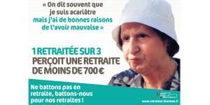 Réforme des retraites 2013 : un bon cru pour les femmes ?