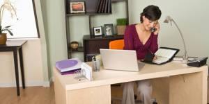Télétravail : que dit le droit concernant le travail à la maison ?