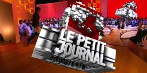 "Marine Le Pen vs Le Petit Journal : le Front National tacle l'émission de ""bobos"""