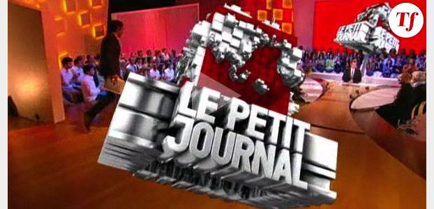 """Marine Le Pen vs Le Petit Journal : le Front National tacle l'émission de """"bobos"""""""